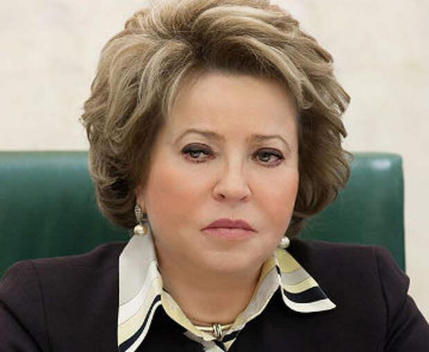 Совфед готовит закон о незаконности передачи Крыма Украине