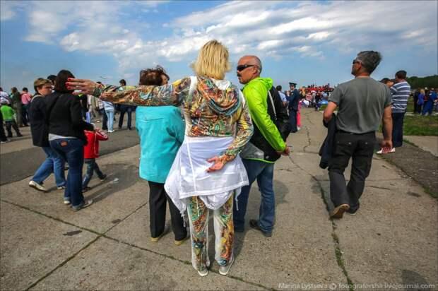 Женская мода, как не надо одеваться. Часть 2 женщины, одежда, мода