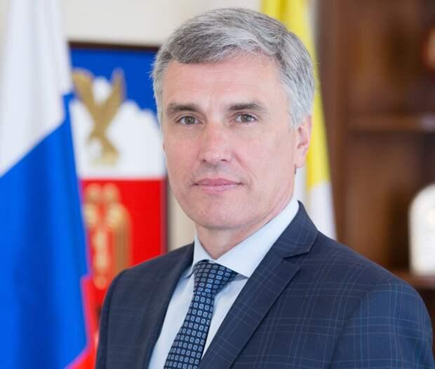 Глава Пятигорска подал в отставку из-за ситуации с коронавирусом