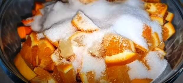 И 50 банок будет мало на зиму! Сочная тыква «Эстонский ананас» с апельсинами