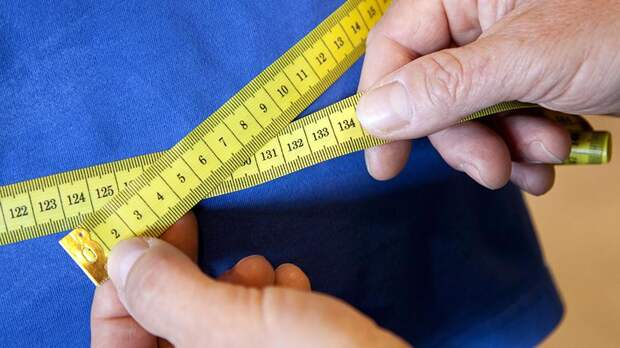 Мужчина похудел на 25 килограммов и раскрыл секрет успеха