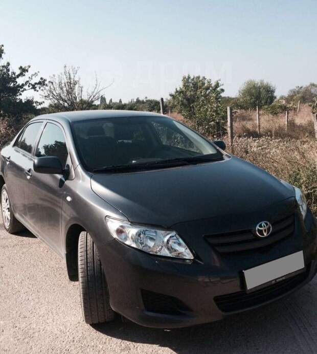 Ищешь надёжный автомобиль, за приемлемую цену - Toyota Corolla 10 поколения, отличный вариант.