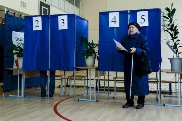 Свердловские медики и учителя пожаловались, что их заставляют голосовать за Гаффнера (ДОКУМЕНТ)