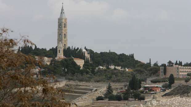 """Израиль пообещал """"ударить всей мощью"""" по ХАМАС и """"Исламскому джихаду"""""""