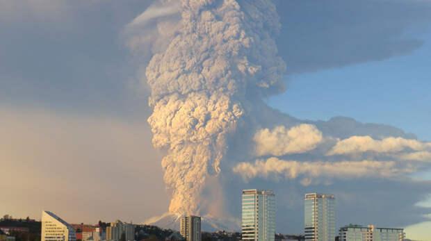Йеллоустонский кошмар: уничтожит ли супервулкан США? И пощадит ли Россию? вулкан, геология, йеллоустон, наука, сша, факты