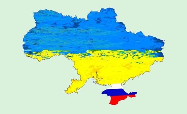 Киев пообещал не депортировать насильно русских из Крыма «после возвращения полуострова»