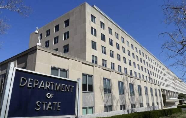 США угрожают санкциями всем, кто связан с поставками оружия Ирану