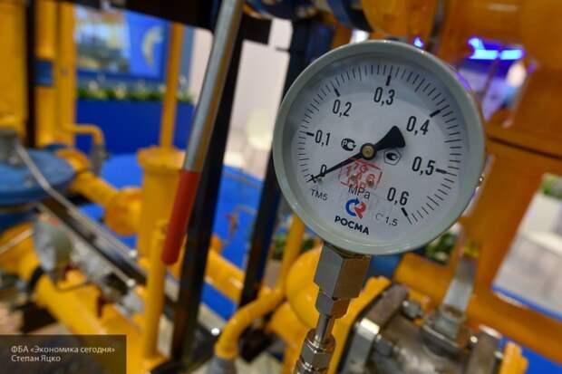 Эксперты рассказали, как Украина лишила себя транзита российского газа