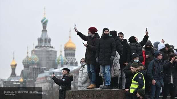 Сергей Веселовский: За спинами детей на митингах всегда стоят боевики