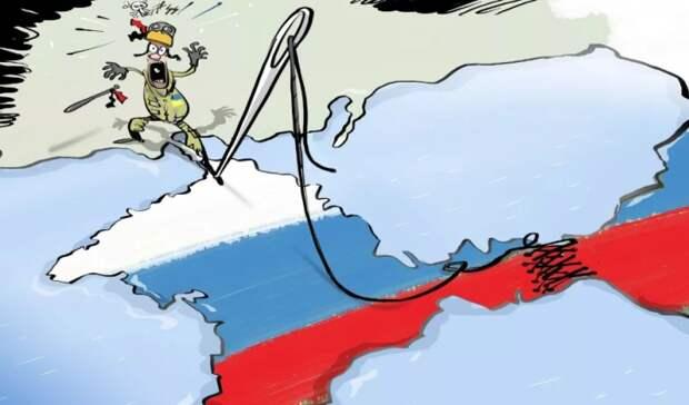 «Крымский Чернобыль»
