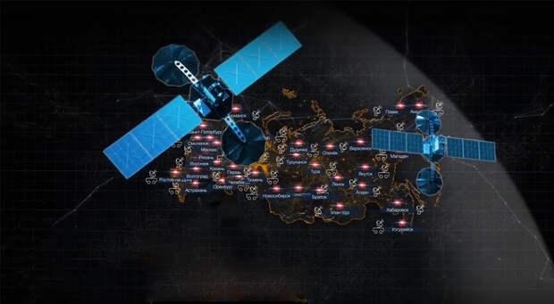 Инженеры с Авиамоторной завершили испытания аппаратуры для новейших спутников