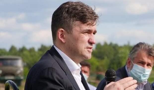 Глава Ивановской области опустился на13 позиций вмедиарейтинге губернаторов