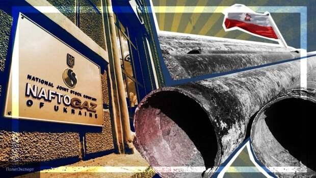 Юшков рассказал, почему США отказались делать из Украины газовый хаб