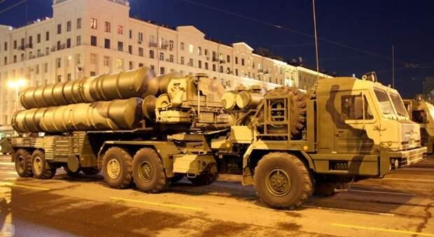 Возможность покупки Ираном российских С-400 бросает Вашингтон и Тель-Авив холодный пот
