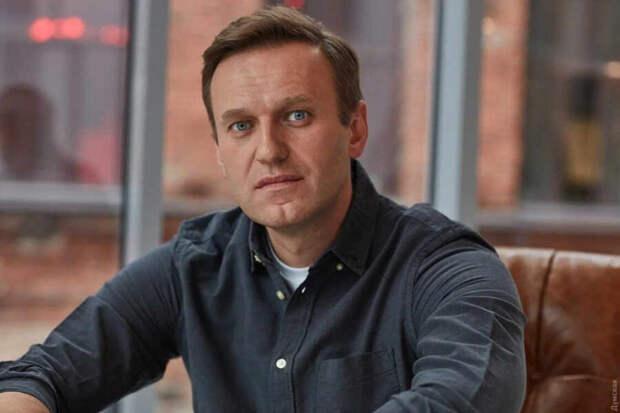 Сергей Марков: Год отравления Навального