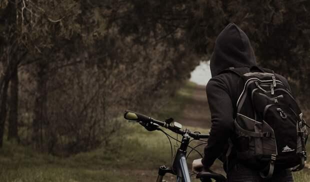 Велосипедист скрупной партией наркотиков задержан вЕкатеринбурге