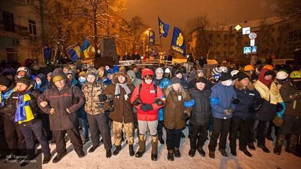 Марков объяснил, почему украинцы год назад выбрали президентом Зеленского