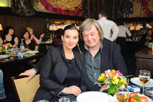 Екатерина и Александр Стриженовы брак, знаменитости, подборка, уважение