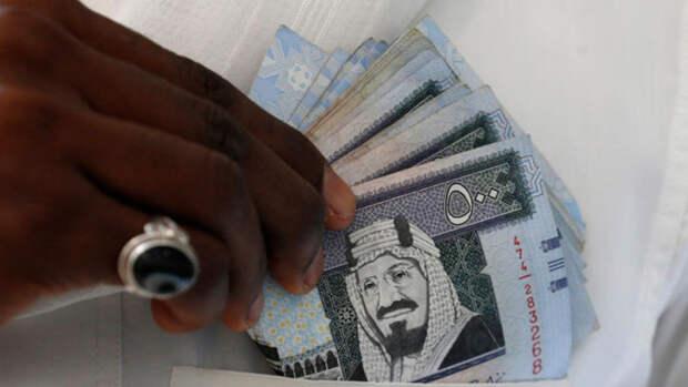 Эр-Рияд скупает акции европейских нефтекомпаний