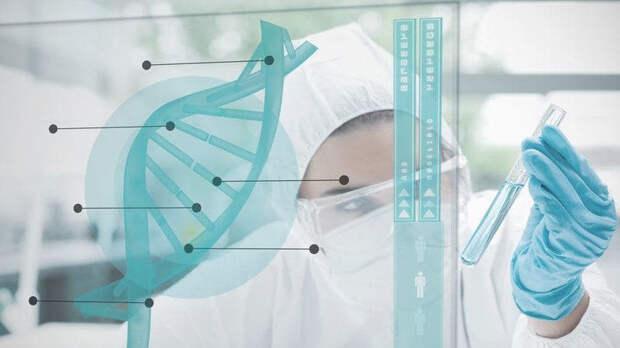 Россию назвали одной из ведущих биотехнологических держав мира