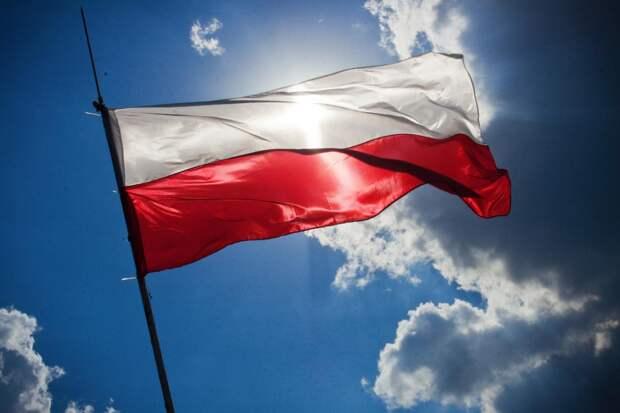 Польша потребовала от Германии 900 млрд долларов репараций
