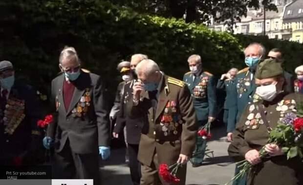 Киев, Харьков и Одесса отстояли память о Победе: как празднуют 9 мая на Украине