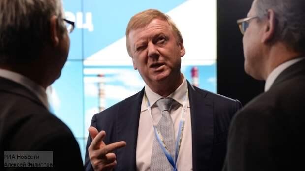Анатолий Чубайс реагировал на события привычным для него образом, назвав претензии «депутатским пиаром»