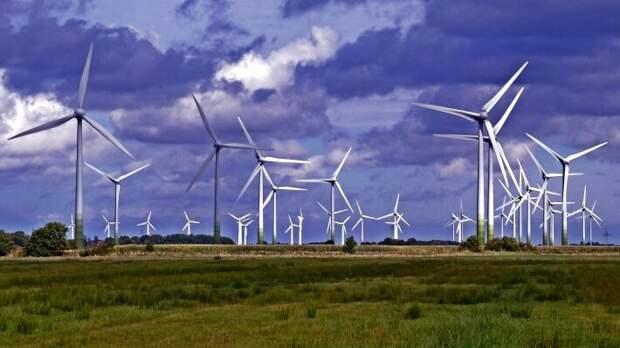 В мире начался энергопереход