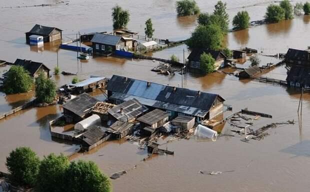Политолог рассказал, как российские авиакомпании пытаются нажиться на наводнении в Тулуне