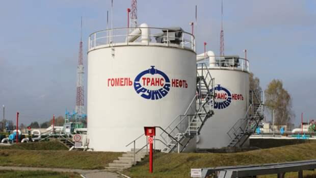 Минск идальше будет покупать российскую нефть