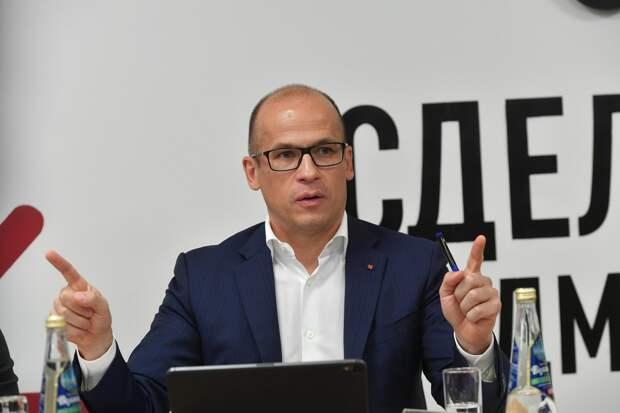 Александр Бречалов назвал условия, при которых снова баллотируется на пост главы Удмуртии