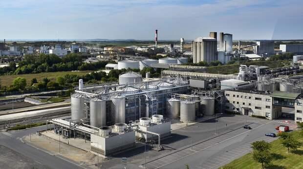 Сахарный завод за22млрд рублей построят вРостовской области