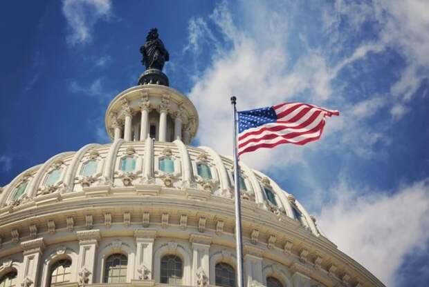 В США снова предложили ввести санкции против госдолга России