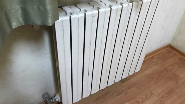 Москвичей предупредили об отключении отопления