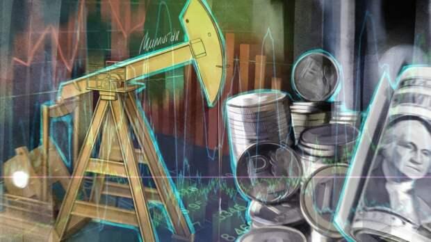 Восстановление экономики Китая меняет ситуацию на рынке энергоресурсов