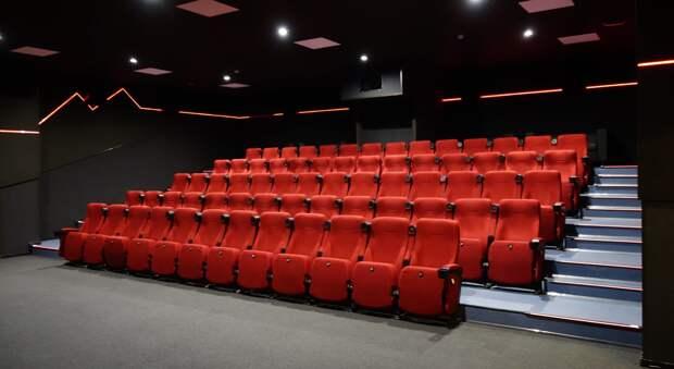 Фонд кино поддержит более 60 региональных кинозалов в 2020 году