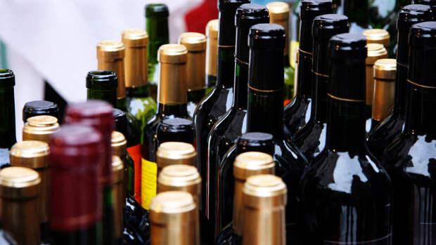 Минздрав призвал регионы использовать свои полномочия для борьбы с алкоголем