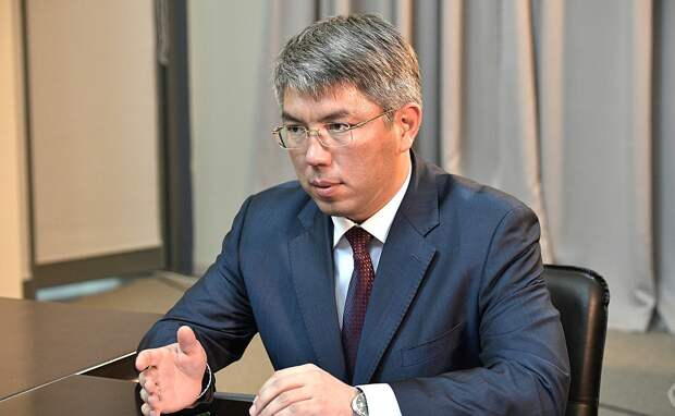 Глава Бурятии призвал протестующих признать итоги выборов мэра Улан-Удэ
