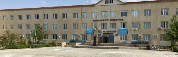 Мангистауская школа вошла в число лучших по Казахстану