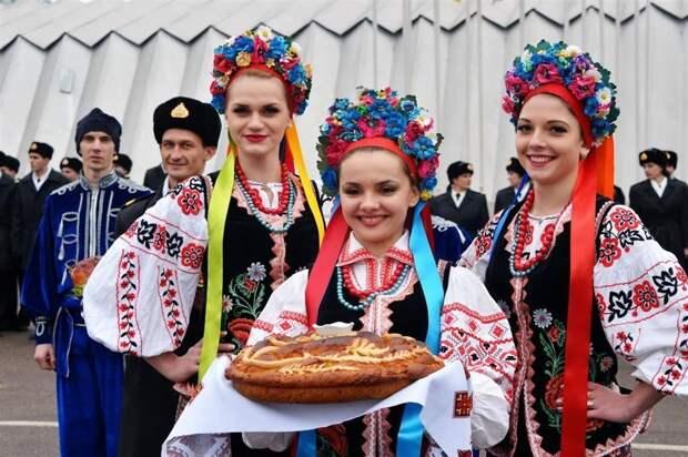 Зеленский поручил привести границы Украины «в боевое соответствие»