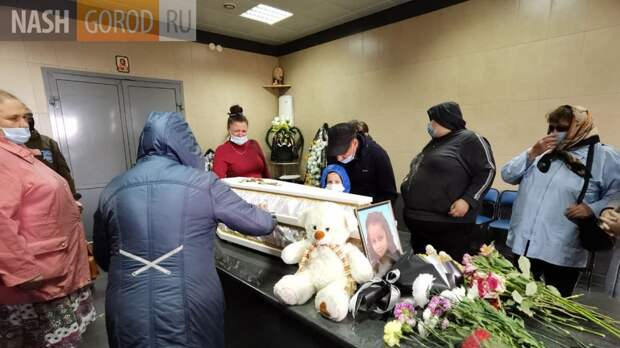 Топ-3 Тюмени: задержание убийцы ипохороны Насти Муравьевой, нехватка рабочих