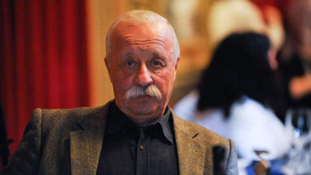 Леонид Якубович не может уйти с Первого канала из-за условий Константина Эрнста