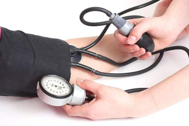 6. Измерение артериального давления