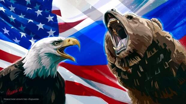 «Никто не был готов»: Запад испытывает панический страх перед новой Россией
