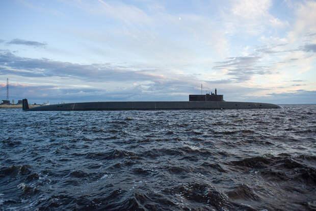 Какую боевую технику получит ВМФ России до конца 2021 года