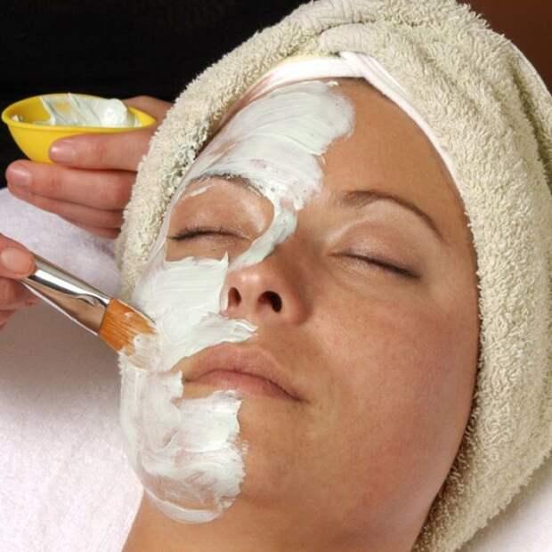 Минус 10 лет: омолаживающие маски для лица в домашних условиях 3