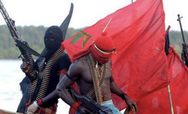 7 правил сомалийских пиратов, которые пришли из прошлого