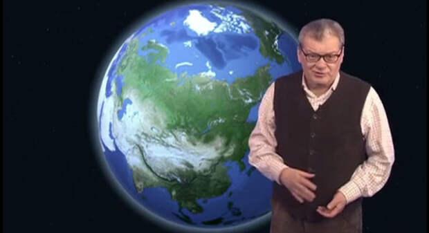 Ведущий прогноза погоды Александр Беляев рассказал о тяжелой операции