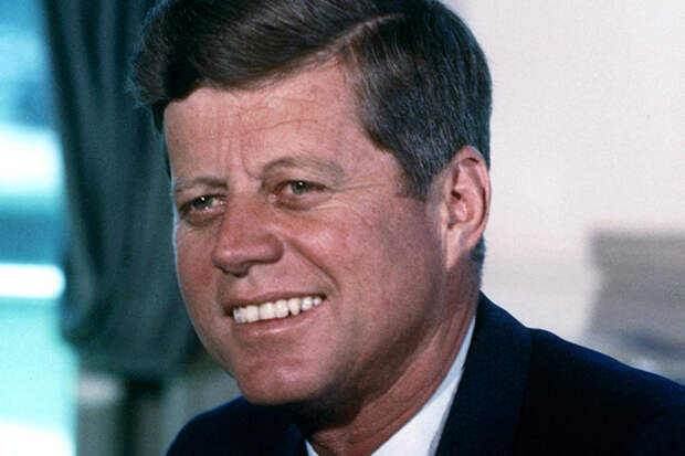 Экс-глава ЦРУ обвинил Хрущёва в убийстве Кеннеди