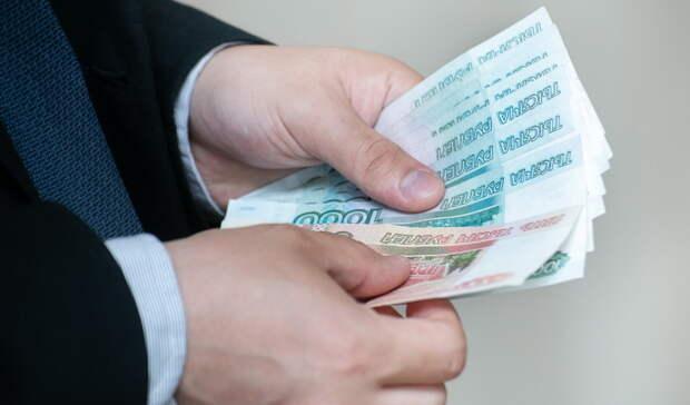 ВОренбурге два руководителя крупной коммерческой организации могут сесть завзятку